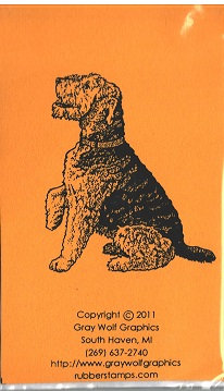 AIREDALE  ANL1096