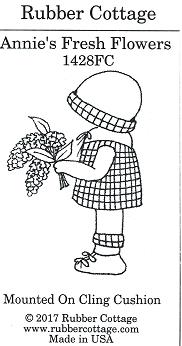 ANNIE'S FRESH FLOWERS