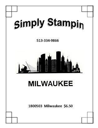 1800503  Milwaukee