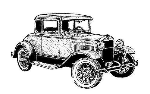 30 Coupe MA 1302