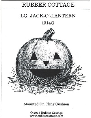 LG JACK-O-LANTERN