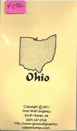STATE OHIO