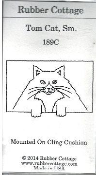 TOM CAT SM