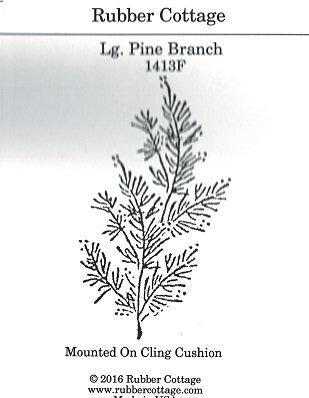 LG PINE BRANCH