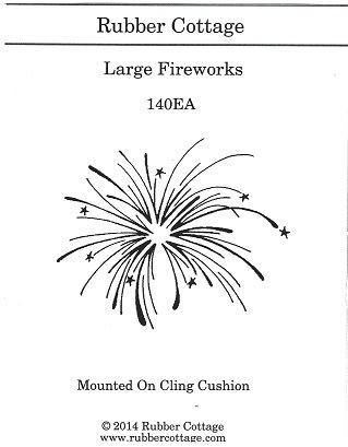 LG FIREWORKS