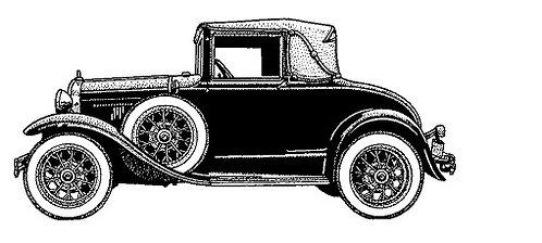 30 Cabriolet (dark) MA1301& MA1301A
