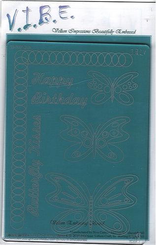 AVC-1000-02   Butterflies