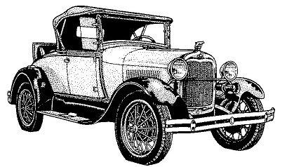 29 Roadster MA1290