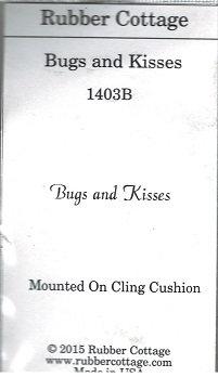 BUGS & KISSES