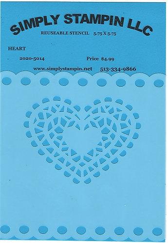 HEART    2020-5014