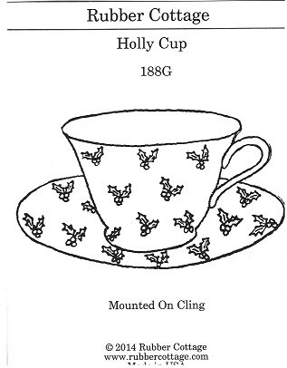 HOLLY CUP