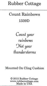 COUNT RAINBOWS