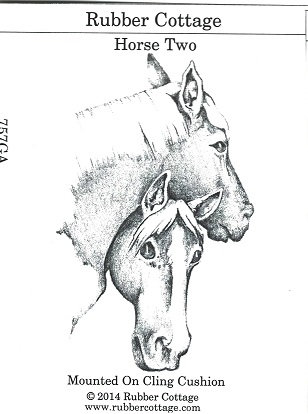 HORSE TWO