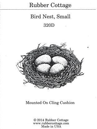 BIRD NEST SM