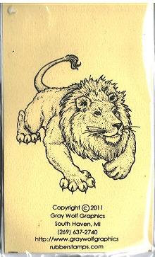 LION   ANL1004