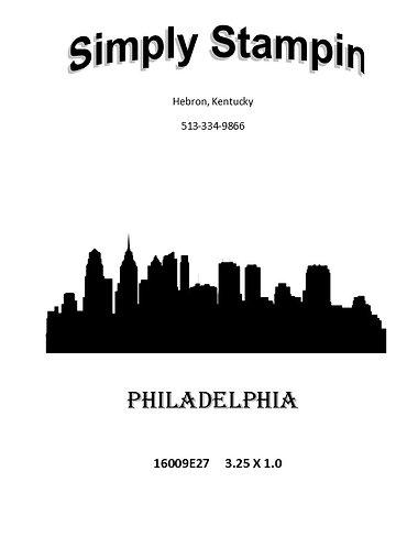 1600927 PHILADELPHIA