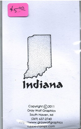 ST5002   STATE INDIANA