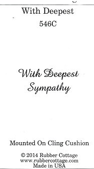 WITH DEEPEST