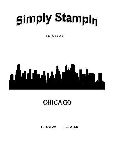 1600929 CHICAGO