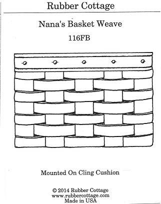 NANNA'S BASKET