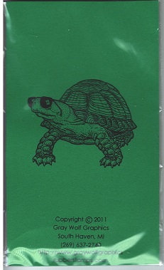 COOL TURTLE  ANL1028
