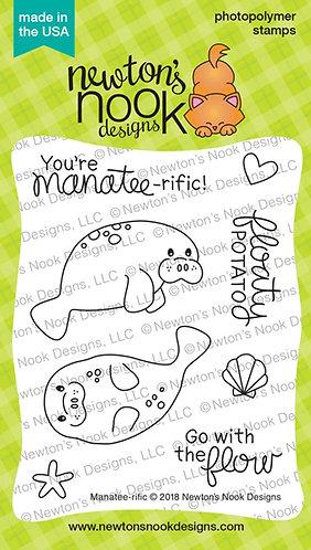Manatee - rific