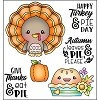 TURKEY AND PIE DAY