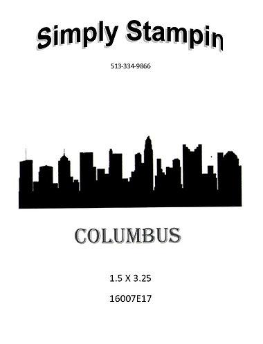 1600717 COLUMBUS OH