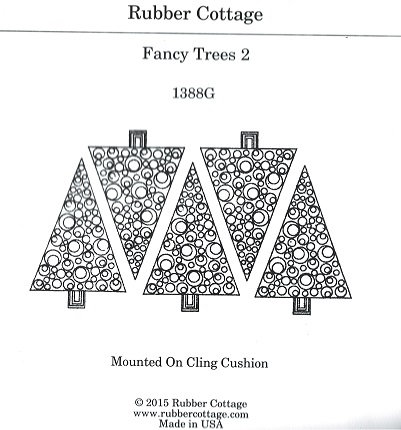 FANCY TREES 2