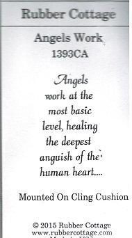 ANGELS WORK