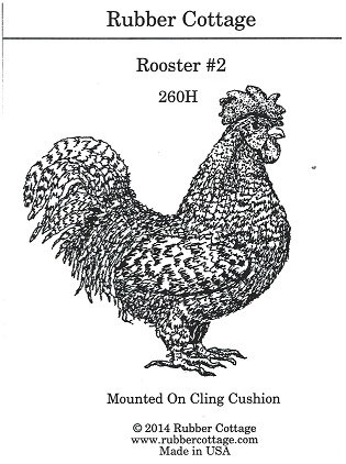 ROOSTER #2