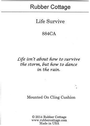 LIVE SURVIVE