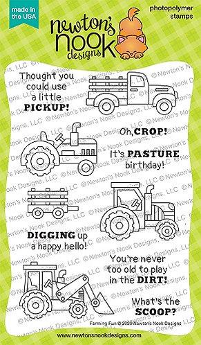 Farming Fun