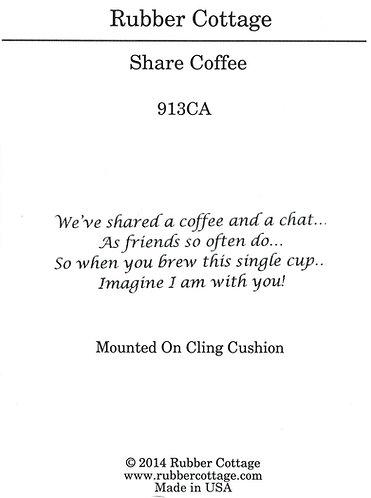 SHARE COFFEE