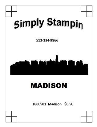 1800501  Madison