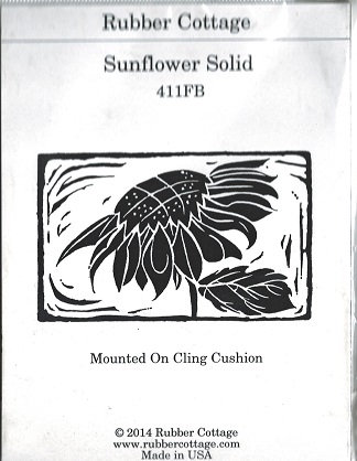 SUNFLOWER SOLID