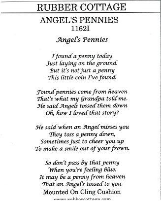 ANGEL'S PENNIES