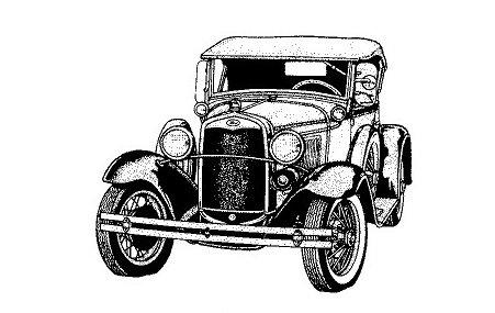 31 Roadster MA1310