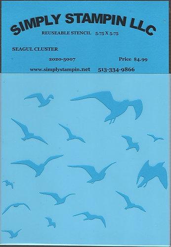 SEAGUL CLUSTER
