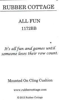 ALL FUN