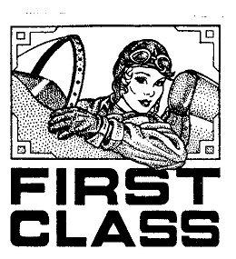 First class MS 8009