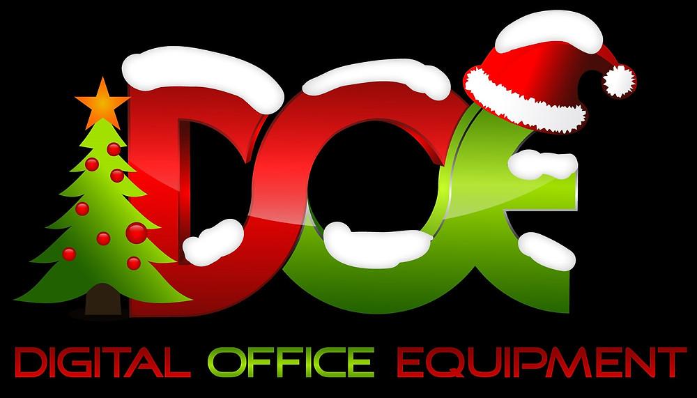 DOE Christmas
