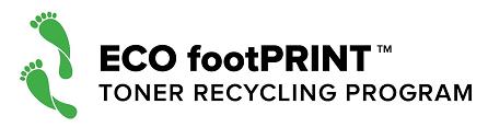 Copystar Kyocera's ECO footPRINT