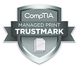 Managed Print Trust Mark