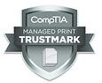 Managed Print Trust Mark