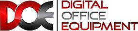Digital Office Equipment's Logo Statesboro, GA. Augusta, GA. Savannah, GA.