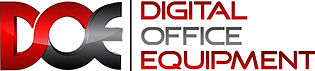 Digital Office Equipment's Logo Statesboro, GA. Augusta, GA. Savannah, GA.