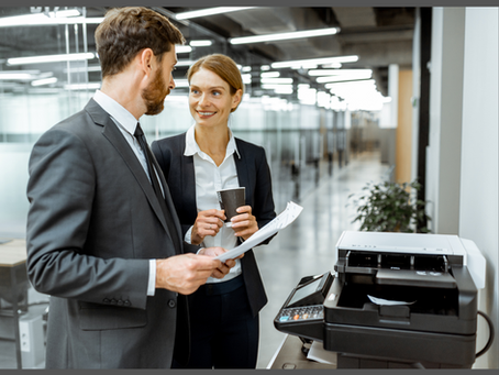 Why should I get a service contract for my copier?