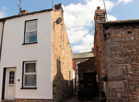 The Bridge Street Cottage, Brough, Kirkby Stephen