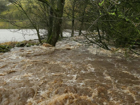 A Week Of Wild Weather In Swaledale - February 2020